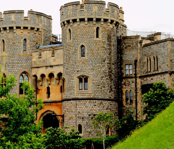 Favorite London Palaces and Castles that You Should Tour