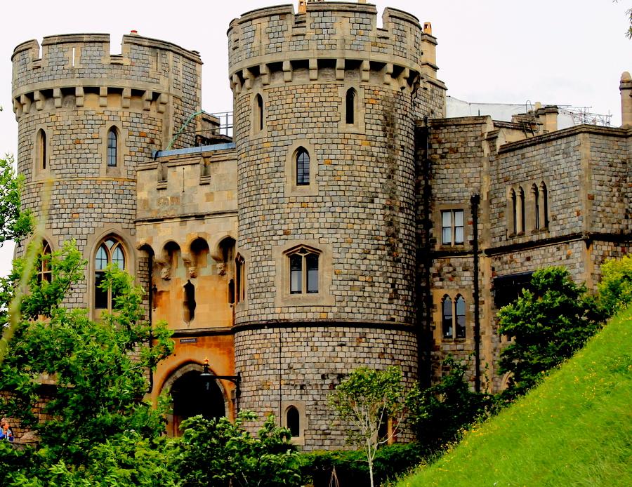Favorite London Palaces and Castles that You Should Tour