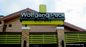 Wolfgang Puck Express Disney Springs