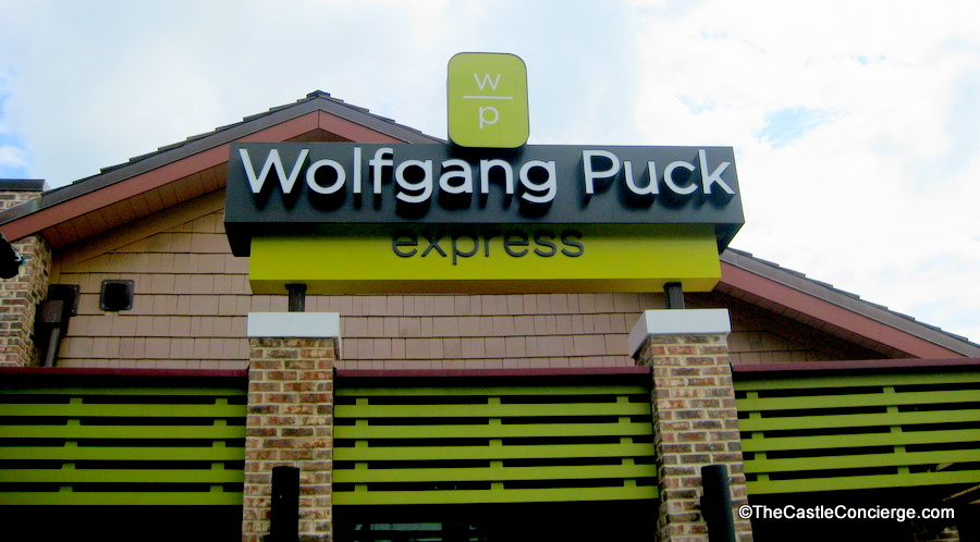 Wolfgang Puck Express Disney Springs
