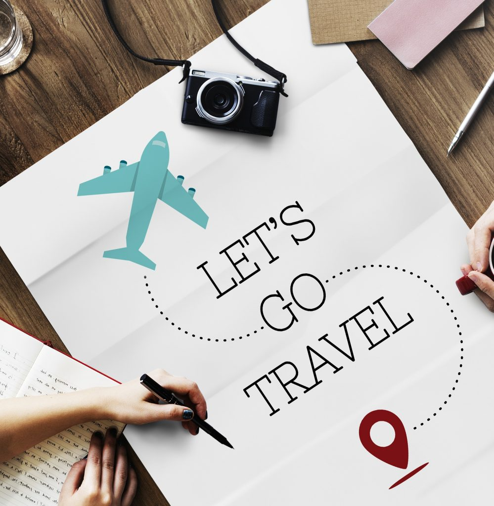 Travel Planning Castle Concierge Kim LaPaglia
